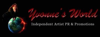 Yvonne's World PR