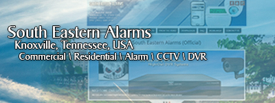 South Eastern Alarms of Knoxville, Tennessee, USA