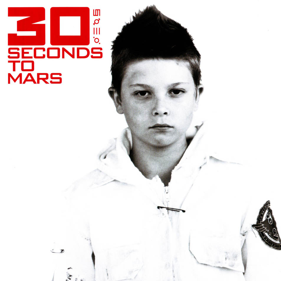 1. 30 Second to Mars