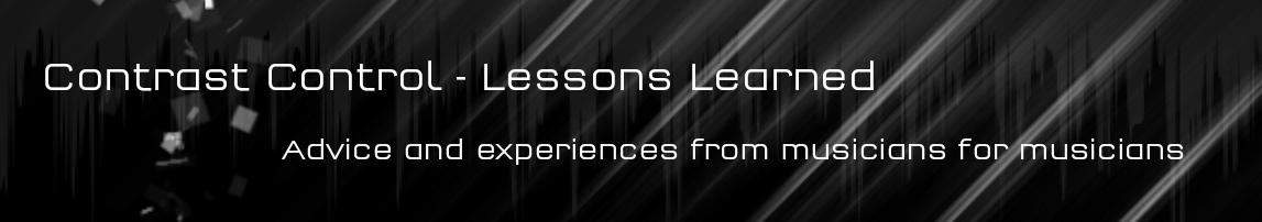 LessonsLearnedShort